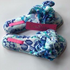 Lily Pulitzer Shoreline slipper